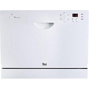 A.1 El mejor lavavajilla compacto (singura varianta)