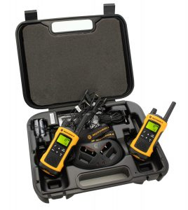 A.1 El mejor walkie talkie Motorola
