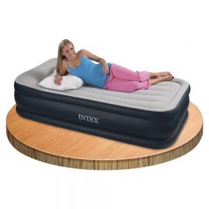 A.1 La mejor cama hinchable Intex