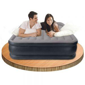 A.1 La mejor cama hinchable doble