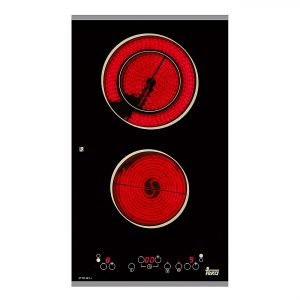 A.1 La mejor placa vitroceramica con 2 fuegos (singura varianta)