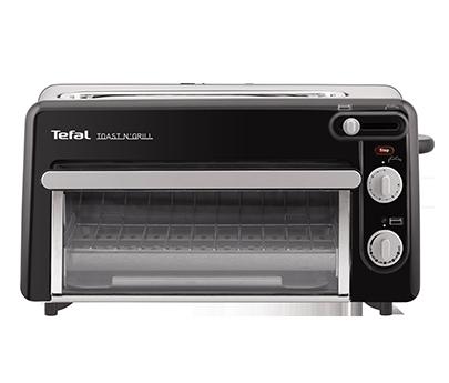 A.1 La mejor tostadora Tefal