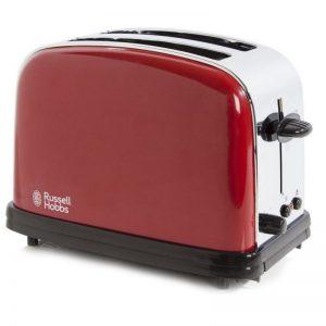 A.1 La mejor tostadora roja