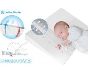 A.1 Las mejores almohadas para bebes