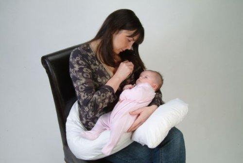 A.1 Las mejores almohadas para embarazadas