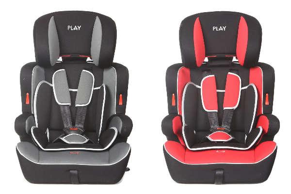 A.1 Las mejores sillas de coche precios