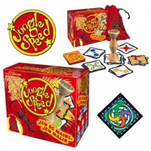 A.1 Los mejores juegos de mesa divertidos