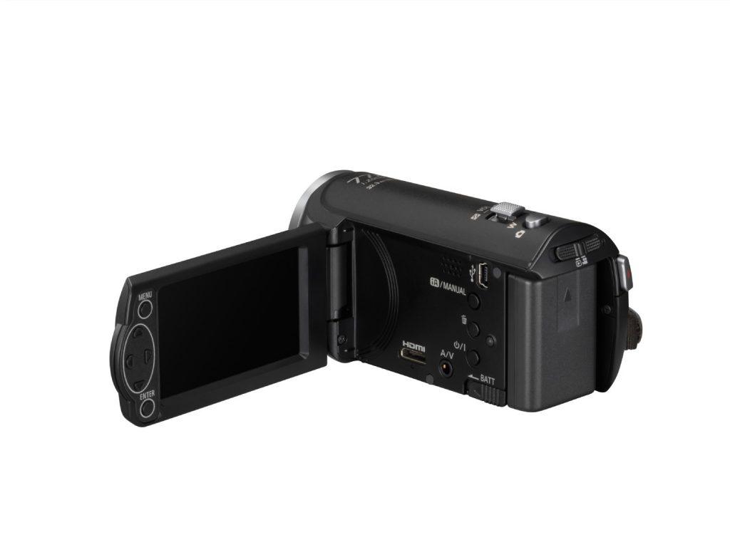 A.2 Panasonic HC-V160EC-K