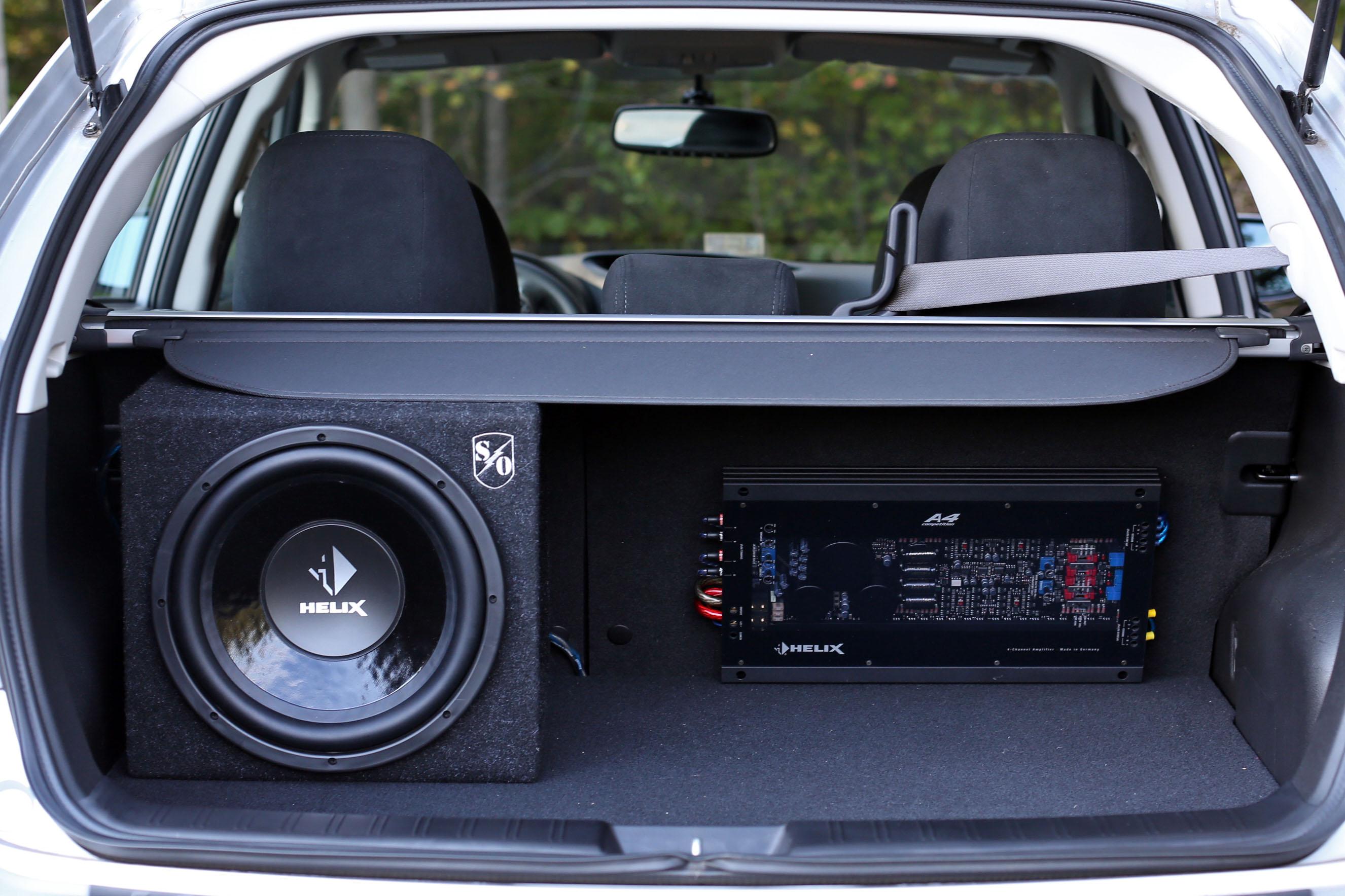 Best Sound For A Suzuki Car