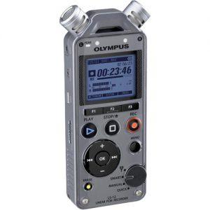 1.1 Olympus PCM LS-12