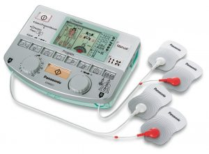 1.1 Panasonic EW6021
