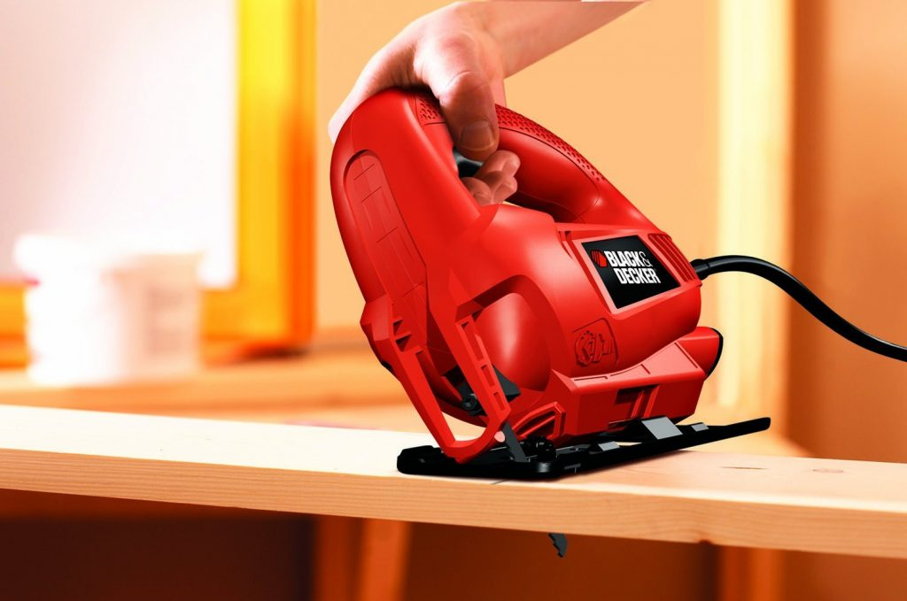 1.3 Black&Decker KS500QS