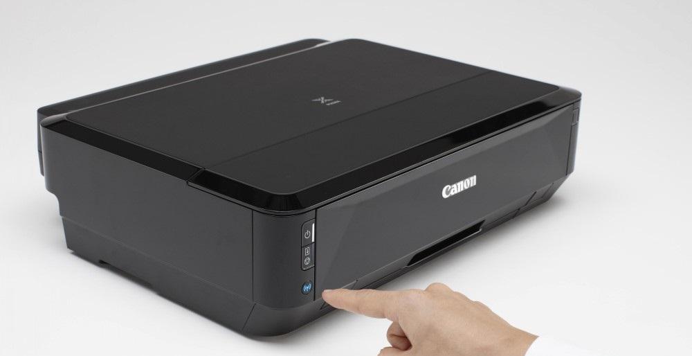 1.3 Canon PIXMA iP7250