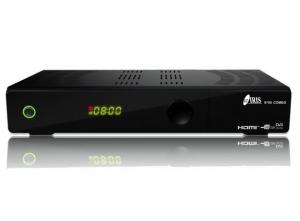 1.3 IRIS 9700 HD Combo