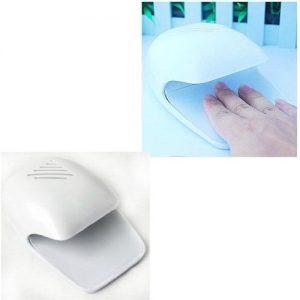 1.3 Mini Secador Manicura
