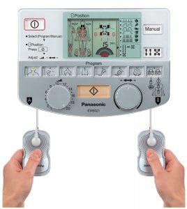 1.3 Panasonic EW6021