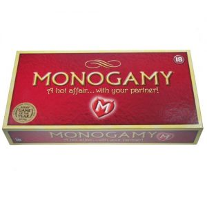 1.Monogamy