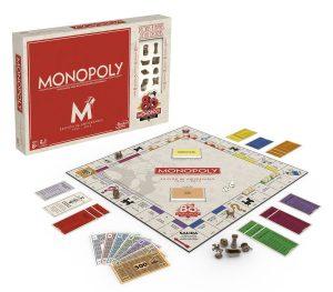 1.Monopoly 80 Aniversario