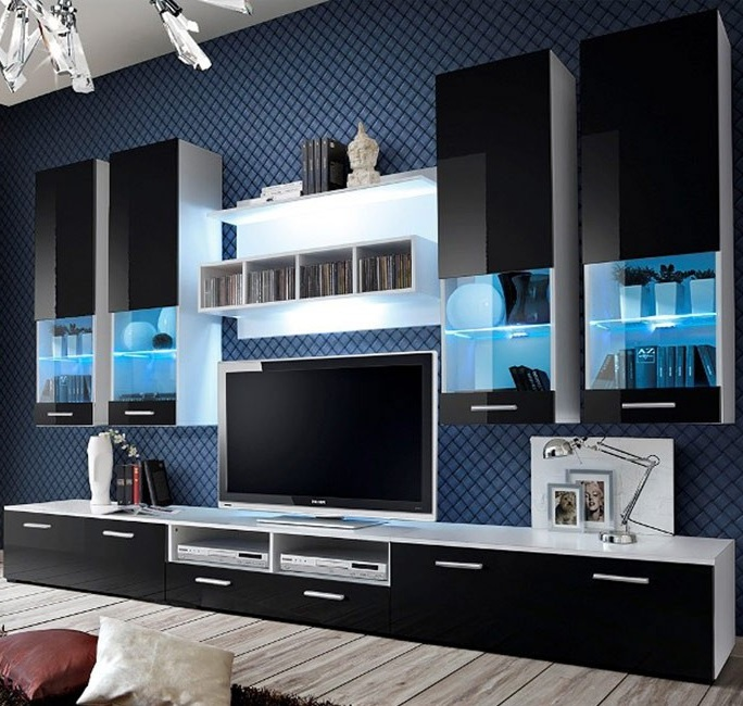 El mejor mueble de salon comparativa guia de compra del for Como colocar los muebles del salon