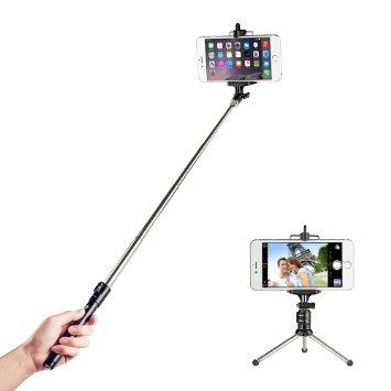1.TaoTronics Palo Selfie Bluetooth Portatíl