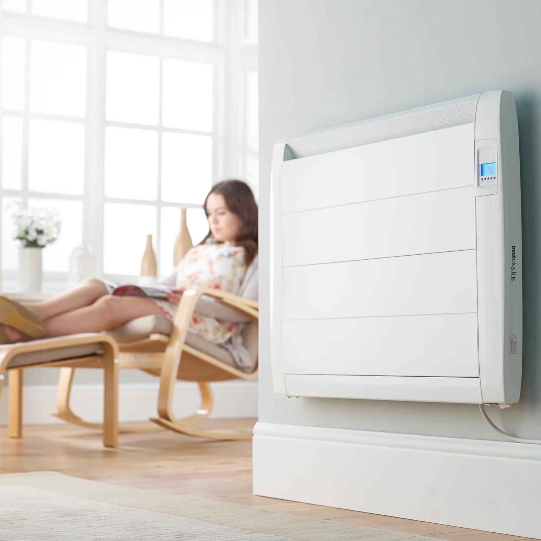 Calefaccion electrica bajo consumo precios toalleros - Radiadores de aceite bajo consumo ...