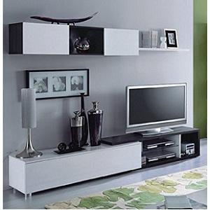 El mejor mueble de salon comparativa guia de compra del - Habitdesign muebles ...