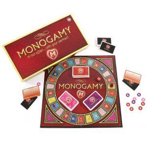 2.Monogamy