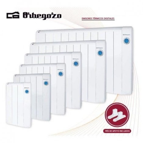 2.Orbegozo RRE 1300