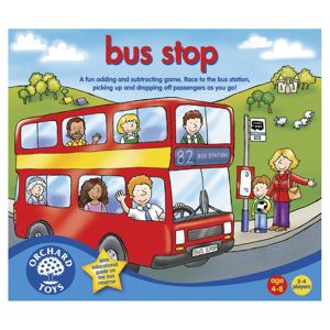 2.Orchard Toys - Bus Stop
