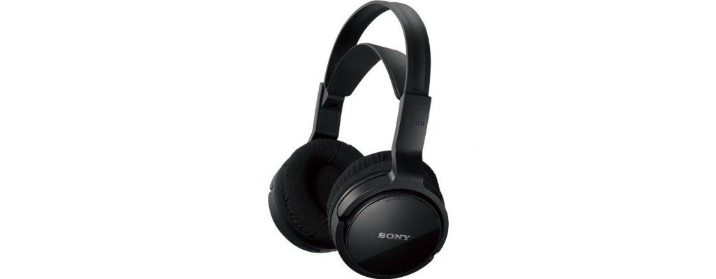 2.Sony MDR-RF811RK