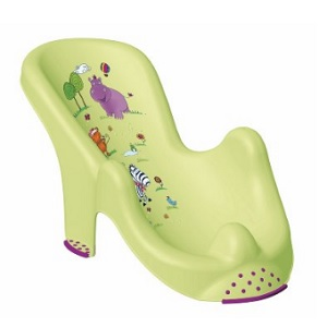 2.Tumbona anatómica para baño HIPPO