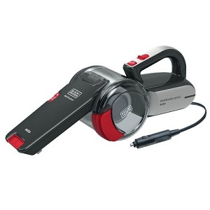 3.Black & Decker PV-1200-AV