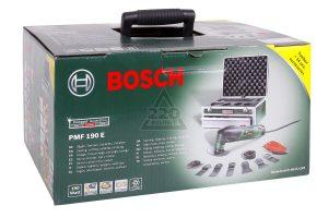 3.Bosch PMF 190 E Set