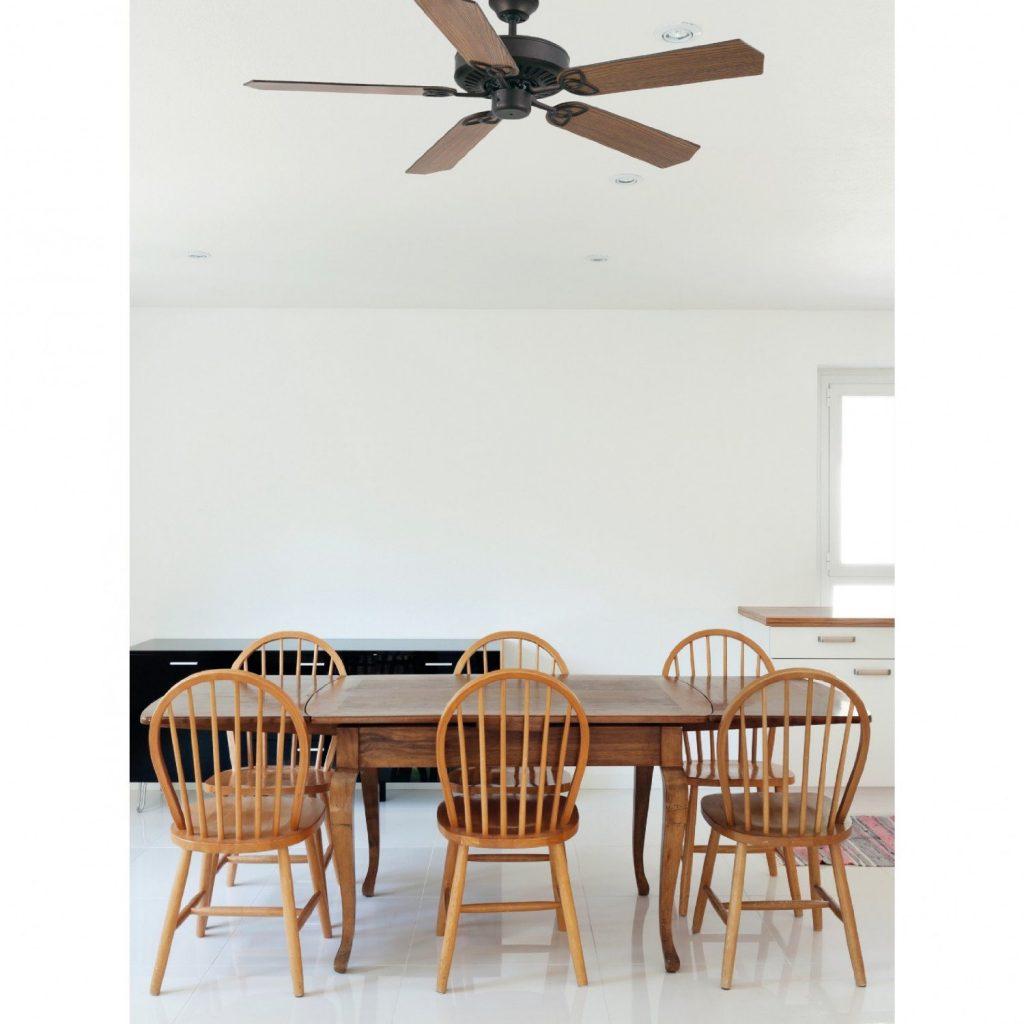 Ventilador de techo sin luz guia de compra y analisis del - El mejor ventilador de techo ...