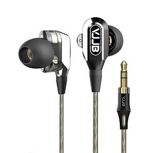 3.GranVela® V1 Auriculares Dual Driver
