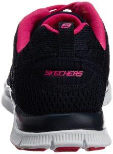 3.Skechers Flex Appeal