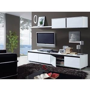 5.Mueble de comedor moderno