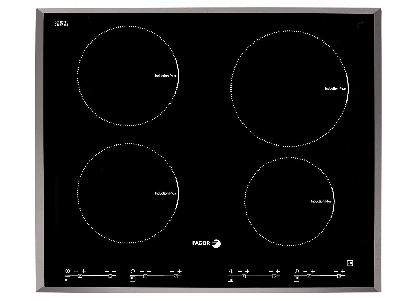 Las mejores placas de inducci n fagor comparativa del for Placas de cocina mixtas