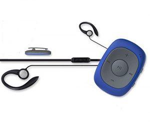 A.1 El mejor mini reproductor MP3