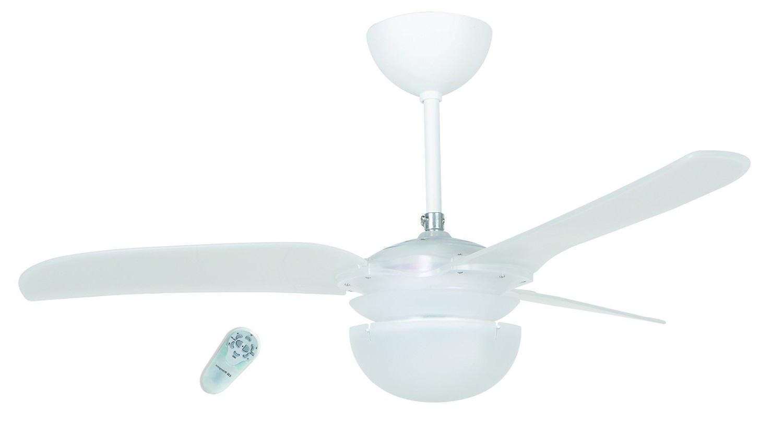 A.1 El mejor ventilador de techo Orbegozo