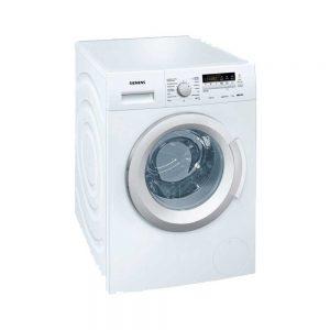 A.1 La mejor lavadora Siemens