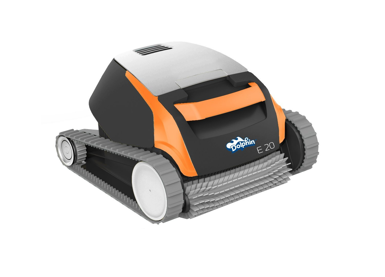 los mejores robots limpiafondos electricos comparativa