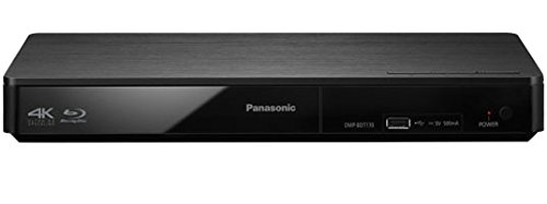 1.1 Panasonic DMP-BDT170EG