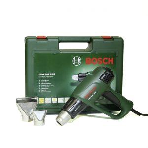 1.2 Bosch - PHG 630 DCE
