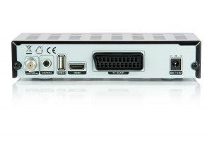 1.2 Opticum HD AX 300