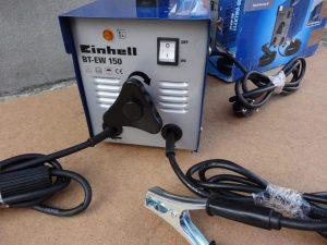 1.3 Einhell BT-EW 150