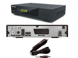 1.3 Opticum HD AX 300