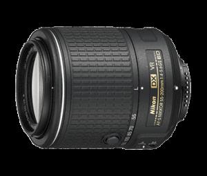 1.AF-S DX VR 55-200mm F4-5.6 G