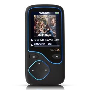 1.AGPTek C05 8GB