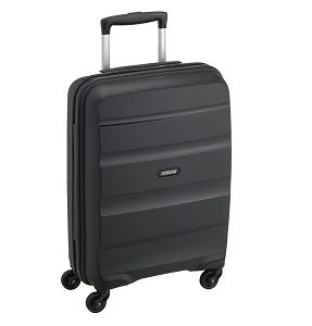 1.American Tourister Bon Air Spinner S